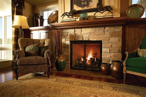 Gas Fireplace Hearth Gas Fireplaces And Hearths In Okemos Mi Heat N Sweep
