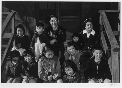 japanese internment camp survivors stories