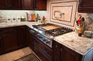 30 5 Burner Gas Cooktop Kitchen Eclectic Cooktops Los Angeles By Kitchens