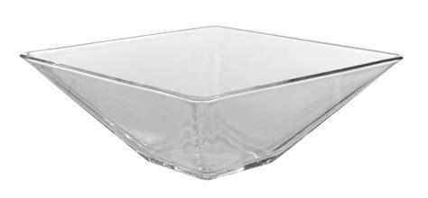 vaso quadrato vetro vasi e decori vasi quadrati in vetro