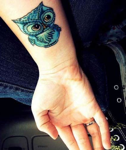 blue owl tattoo reviews 11 best images about blue tattoos on pinterest feathers
