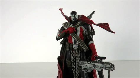 spawn v figure the of spawn mcfarlane toys series 26 figure