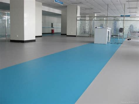 pvc/vinyl floor for hospital use   yc   YICHEN (China
