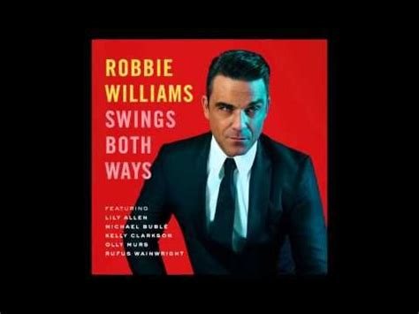 robbie williams swing youtube 17 best images about les fauves on pinterest alberto