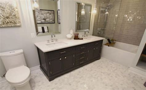 Property Brothers Bathrooms Property Brothers And Bathroom On Pinterest