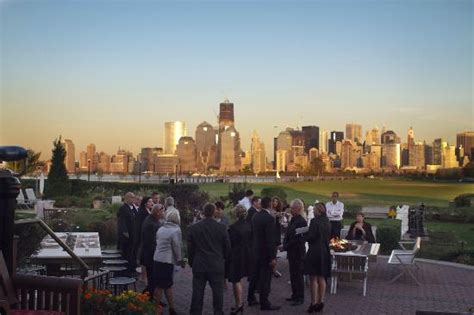 liberty house restaurant view from the deck picture of liberty house restaurant jersey city tripadvisor