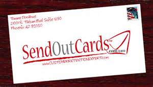 send out cards review scam or legitimate mlm business marketing methods