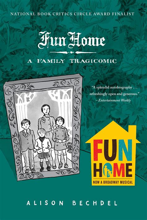 november book club home by alison bechdel special