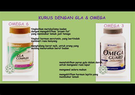kurus  omega guard  gla hadiah terindah