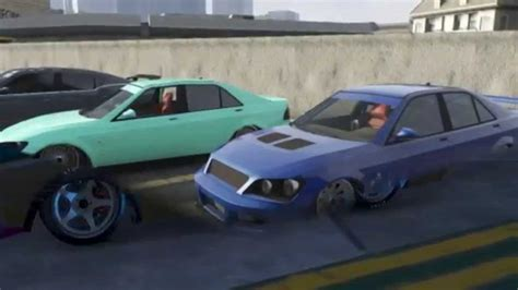 stanced cars gta v stanced cars and car meets 12 gta v