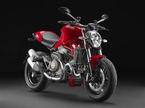 Motorrad ähnlich Ducati Monster by Ducati Neuheiten 2014 Modellnews