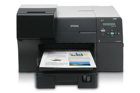Printer Epson B510dn by Epson Printer B510dn