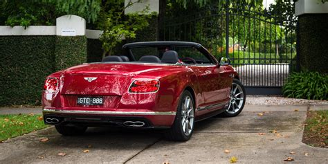 bentley continental gt v8 s price 2016 bentley continental gt convertible v8 s review