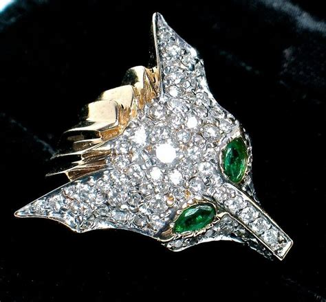 75 best images about Erte (1892   1990) on Pinterest   Brooches, Ruby lane and Art deco