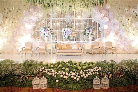 Dekorasi Weddingku by 8 Tema Dekorasi Pernikahan Di Rumah Yang Menjadi Favorit