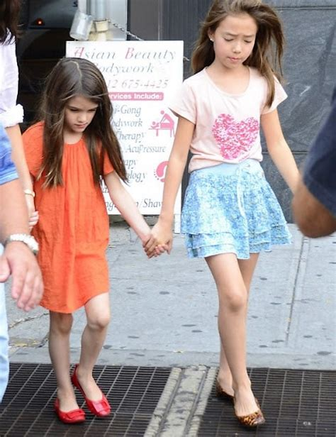 Suri Cruise Roger Vivier Shoes by Suri Cruise New York S Most Fashionable Grader