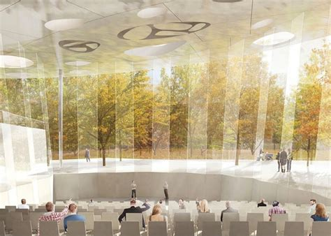 budapest house music sou fujimoto unveils plans for lotus like house of hungarian music in budapest house