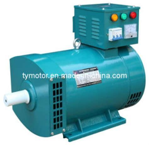 Altenator Power Matsumoto Stc 7 5kw china 7 5kw stc electric generator china stc brush diesel generator three phase alternator