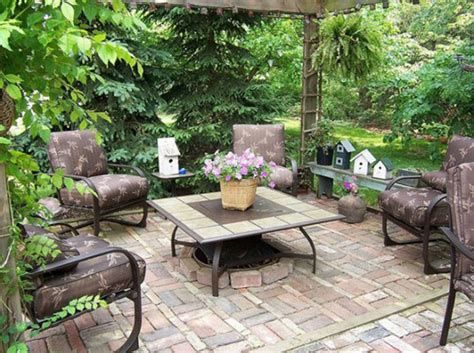 Simple Backyard Patio Home Design Modern Simple Landscape Design Ideas With