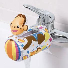 Protection Robinet by Toilette Habillage Enfant Aveugle