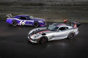 Vs Viper Viper Acr Vs Trans Am Challenger Hunt Race Cars With
