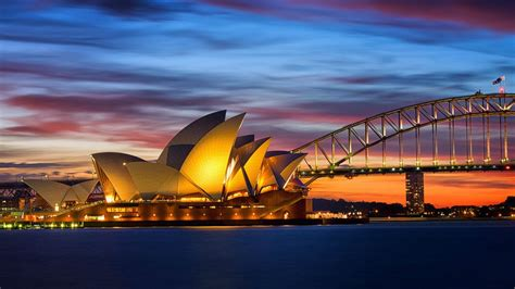australia sydney opera house architecture buildings