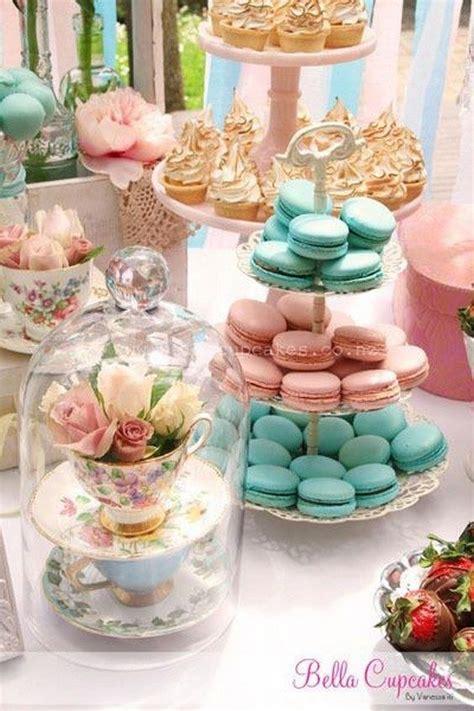 kitchen tea food ideas 25 best ideas about tea party bridal shower on pinterest
