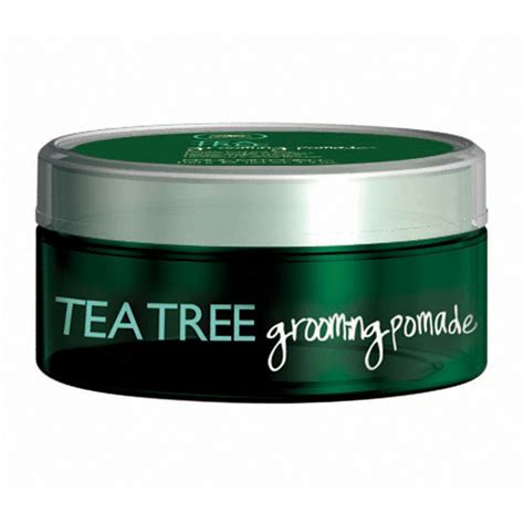 Pomade Friseur paul mitchell tea tree grooming pomade 85g