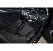 2013 Suzuki Swift Sport SZ R Edition