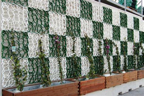 giardini verticali prezzi tetti verdi e giardini verticali idee green per