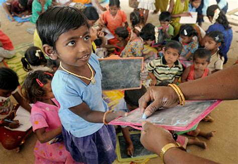 children in indian school 9 changing questions you should ask yourself today Poor