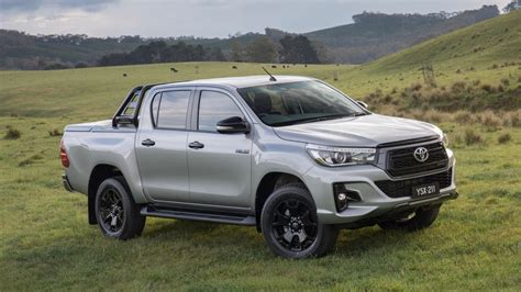 toyota hilux 2020 2022 toyota hilux release date redesign rumor price