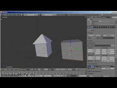 blender tutorial pdf deutsch blender 3d einsteiger tutorial 1a programmeinf 252 hrung