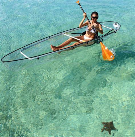 clear kayak unusual aquatic adventures at tiamo resort five star alliance
