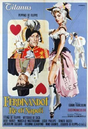 ferdinand filmaffinity fernando i rey de n 225 poles 1959 filmaffinity