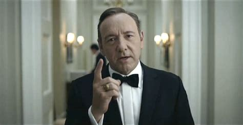 house of cards kevin spacey house of cards wants you to take it more seriously review deadshirt