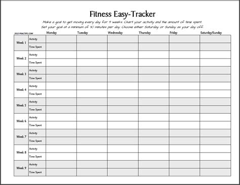Workout Worksheet by Search Results For Workout Sheet Template Calendar 2015