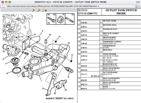 peugeot 406 hdi wiring diagram imageresizertool