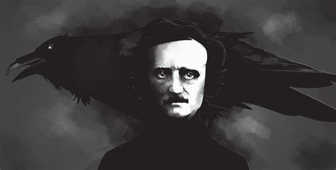 edgar allan poe edgar allan poe published the raven 170 years ago today