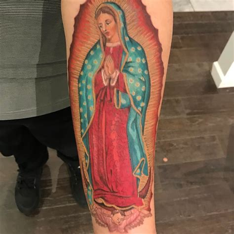 virgin mary tattoo meaning 75 best spiritual designs meanings