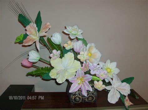 rosas moldes de flores para hacer arreglos florales en fomi goma eva hd moldes flores de fomi fomy foamy 750 00 en
