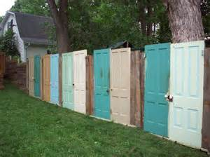 10 unique and creative diy fence design ideas