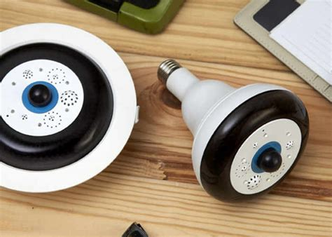 smart home lighting and security solution geeky
