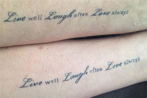 couples tattoo tatts a romantic reminder stuff co nz
