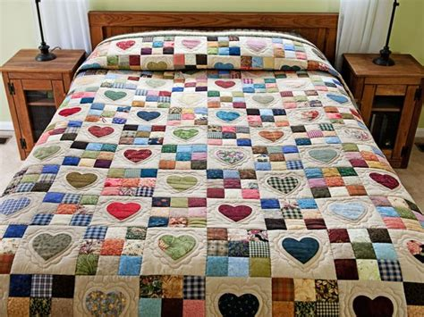Designs For Patchwork Quilts - best 25 patchwork ideas on
