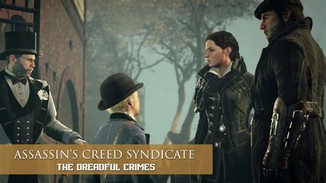 assassins creed syndicate the dreadful crimes download assassin s creed syndicate the dreadful crimes hd