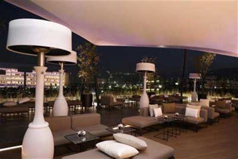 terrazza eleven santa fe tiene un nuevo spot eleven bar lounge abre
