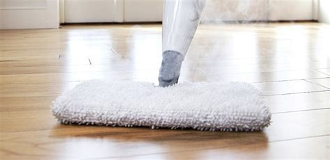 Can I clean my bamboo floor with a steam mop?   Bamboo Floo
