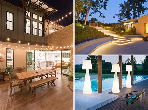 backyard lights ideas 8 outdoor lighting ideas to inspire your spring backyard