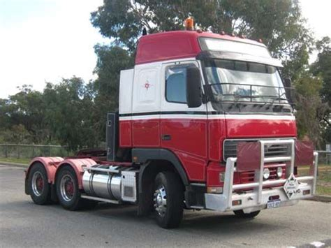 volvo trucks for sale in australia used trucks for sale commercial trucks australia ads html